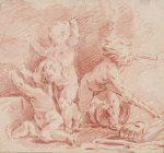 Francois Boucher (France, Italy, 1703 - 1770)