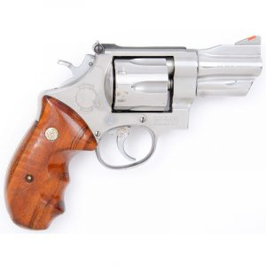 Smith and Wesson Model 624 Revolver