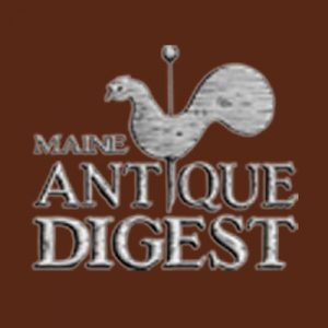 Maine Antique Digest Logo