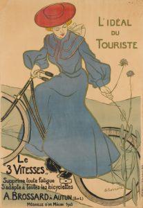 ADRIEN BARRÈRE (1877-1931). A. BROSSARD