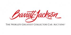 Barrett-Jackson Auction