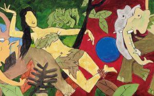 South Asian Modern + Contemporary Art