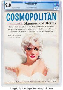 Cosmopolitan V146#3 (Various Publishers, 1959)