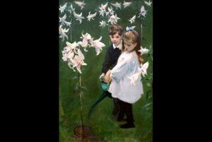 John Singer Sargent Exhibition at Adelson Galleries Explores Impressionist Period