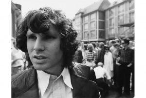 Michael Montfort portfolio of The Doors