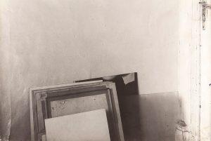 Jan Svoboda, An Attempt at the Ideal Proportion III, 1971. Collection of Miroslav Velfl, Prague © Artist's Estate.