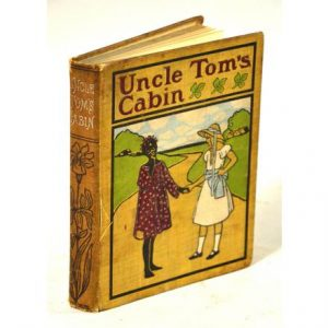 UNCLE TOM'S CABIN ALTEMUS EDITION