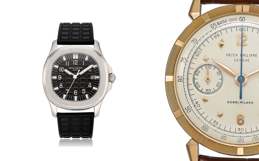 5 reasons collectors love Patek Philippe