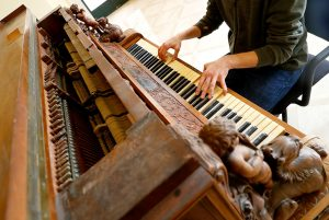 The Piano of Siena