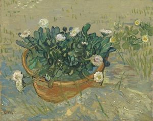 Mississippi Museum of Art presents Van Gogh Monet Degas and Their Times The Mellon Collection of French Art from the Virginia Museum of Fine Arts