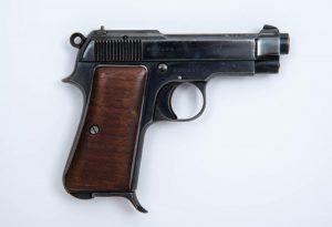 Beretta Model 1934 Military Pistol, Cal. .380ACP