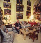 The Collection of Mario Buatta