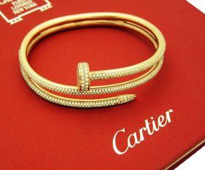 Cartier Van Cleef Designer Jewelry Auction