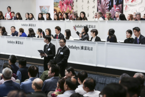 How Has COVID-19 Impacted the Auction Industry?