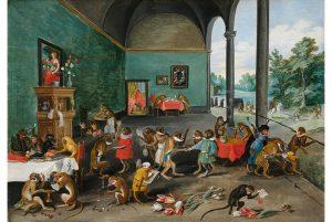 Jan Brueghel II