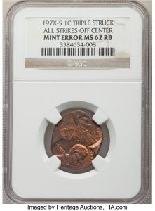 Coinage US Coins Month-Long Online Auction #60156