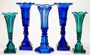 Jeffrey S. Evans & Associates Announce an Outstanding Auction of 18TH & 19TH Century Glass and Lighting, May 20, 2020