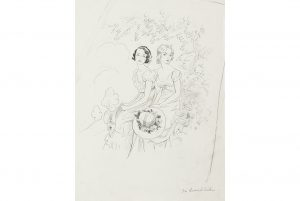 Cecil Beaton's Bright Young Things come to Bonhams