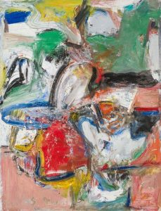 Shannon's online Spring Fine Art Auction, April 30, features American, modern and contemporary art2