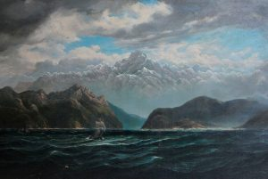 Clarke Auction Gallery features art, jewelry, silver April 26