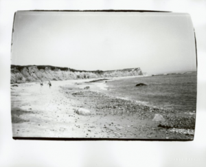 Polaroid Pictures of Montauk, New York, Taken by Andy Warhol Know Before You Bid