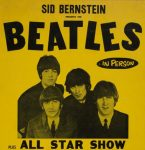 Beatles Shea Stadium Poster Sets World Record to Lead Heritage Auctions' Entertainment Auction Beyond $1.6 Million7