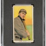 Highly Coveted Hall of Fame Rarities Highlight Latest Offerings from David Hall's T206 Collection