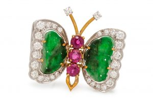 Hindman's Essential Jewelry auction delivers top results online