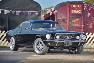 Four fast Fords add to the fun & interest of H&H Classics online-only auction