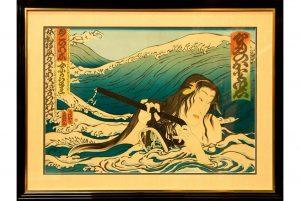 Fine Art & European Decorative Arts go up for bid at Turner Auctions