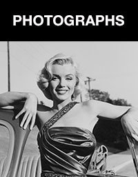 Photographs Monthly Online Auction #14155