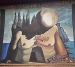 Get Transported to the Salvador Dali Museums in Spain With A Virtual Tour.