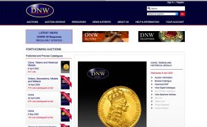 Dix Noonan Webb to utilise all of their online capabilities to host an increased number of auctions