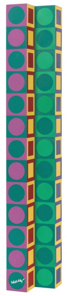Vasarely, Victor (1908–1997). MC 146