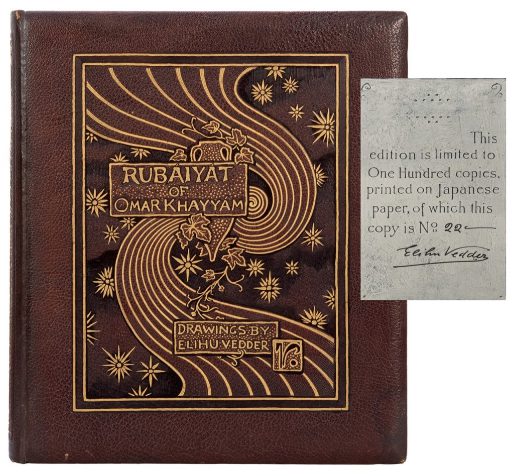 Rubáiyát of Omar Khayyám, The Astronomer-Poet of Persia
