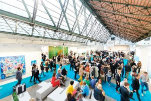 Art Brussels launches online platform designed to benefit the fair's community of galleries and artists