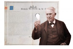 Important Edison patent archive will be auctioned online, May 14th