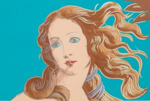 Works by Dürer, Hockney, and Warhol lead sales at IFPDA Fine Art Print Fair Online
