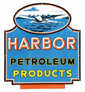 High-octane petroliana sets the pace at Morphy's $1.2 million Gas & Oil auction, May 13-14