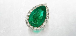 The Magnificent Wakil Emerald Emerges for Auction