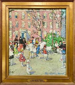 Spring Major Fine Art and Asian Auction Sarasota Estate Auction