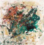 Ahead of Traveling Retrospective, Joan Mitchell's $10 Million Masterwork Hits Auction Block