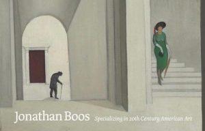 Jonathan Boos Presents Digital Spring Catalogue