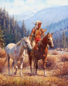 Hindman Denver To Host Arts Of The American West Auctions June 4th-5th