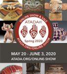The ATADA Online Show & Sale - Spring 2020