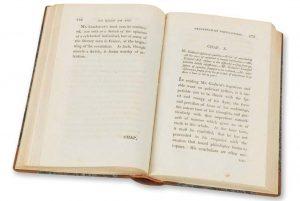 Ketterer Kunst announces auction of rarebooks, manuscripts, autographs