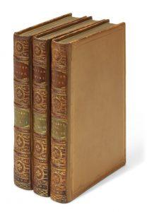 DICKENS - Oliver Twist, 1840, signed by Cruickshank