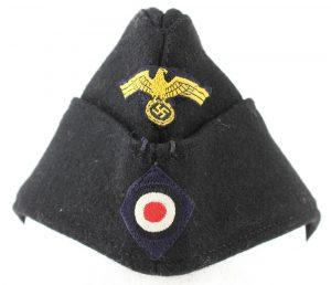 WWII German 3rd Reich Kreigsmarine Side Cap