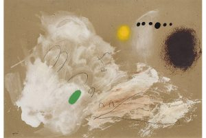 Miró, Chagall, Hodler, de Chirico and Warhol lead Koller's July auctions
