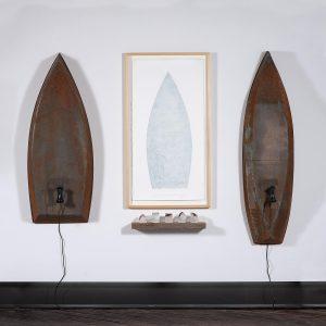 browngrotta arts presents Cross Currents: Water/Art/Influence online exhibition
